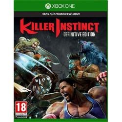 Killer Instinct Definitive...