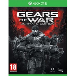 Gears of War Ultimate - Usato