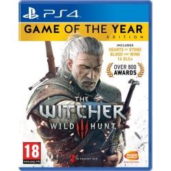The Witcher 3: Wild Hunt...