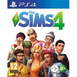 The Sims 4 - Usato