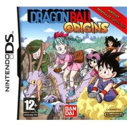 Dragon Ball Origins - Usato