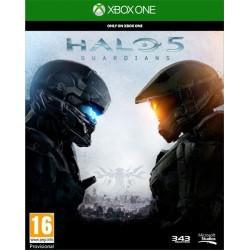 Halo 5 Guardians - Usato