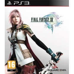 Final Fantasy XIII - Usato