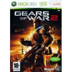 Gears of War 2 - Usato