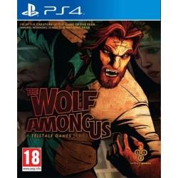 The Wolf Among Us - Usato