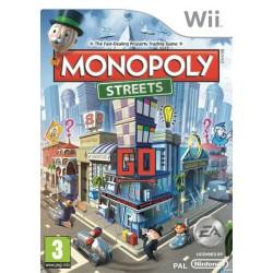 Monopoly Streets - Usato