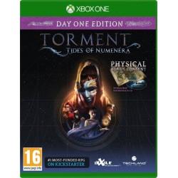 Torment Tides of Numenera -...
