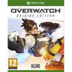 Overwatch Origins Edition -...