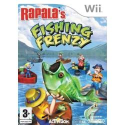 Rapala's Fishing Frenzy -...