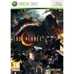 Lost Planet 2 - Usato