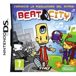 Beat City - Usato