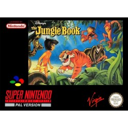 Disney's The Jungle Book -...