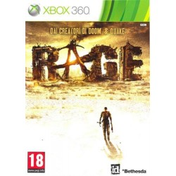 Rage - Usato