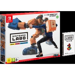 Nintendo Labo: Kit Robot
