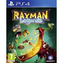 Rayman Legends - Usato