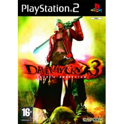Devil May Cry 3 - Usato