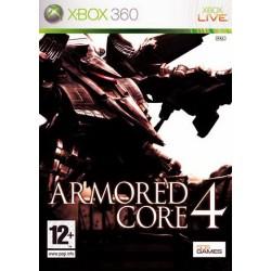 Armored Core 4 - Usato