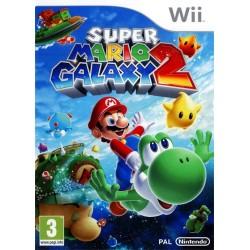 Super Mario Galaxy 2 - Usato