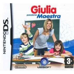 Giulia Passione Maestra -...