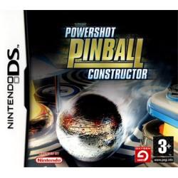 Powershot Pinball...
