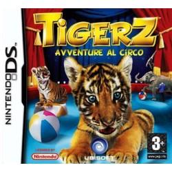 Tigerz Avventure al Circo -...
