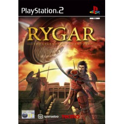 Rygar: The Legendary...
