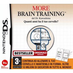 More Brain Training del Dr....