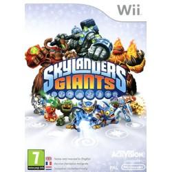 Skylanders Giants - Usato