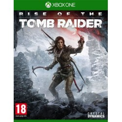 Rise of the Tomb Raider -...