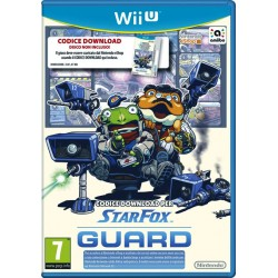 Star Fox Guard ( Codice...