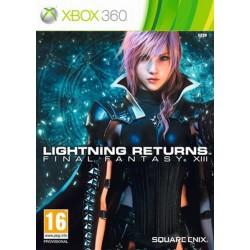 Lightning Returns Final...