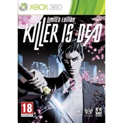Killer is Dead Limited...