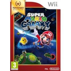 Super Mario Galaxy - Usato
