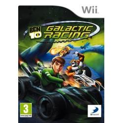 Ben 10 Galactic Racing - Usato