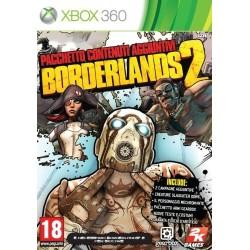 Borderlands 2 Pacchetto...