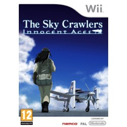 The Sky Crawlers: Innocent...