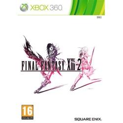 Final Fantasy XIII-2 - Usato