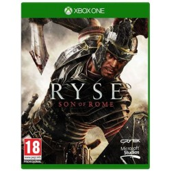 Ryse Son of Rome - Usato