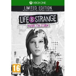 Life is Strange: Before the...