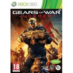 Gears of War Judgment - Usato
