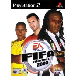 Fifa Football 2003 - Usato