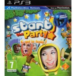 Start the Party! È qui la...