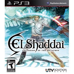 El Shaddai Ascension of the...