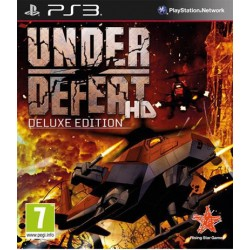 Under Defeat HD Deluxe Edition