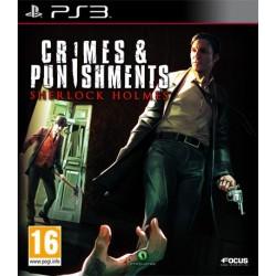 Sherlock Holmes: Crimes &...