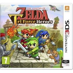 The Legend of Zelda: Tri...