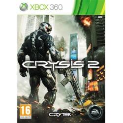 Crysis 2 - Usato