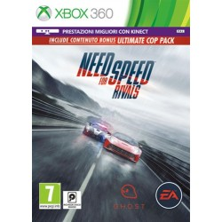 Need for Speed Rivals - Usato