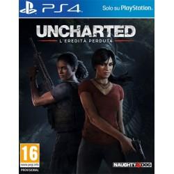 Uncharted: L'Eredità...