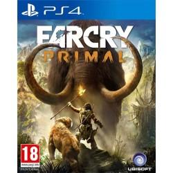Far Cry Primal - Usato